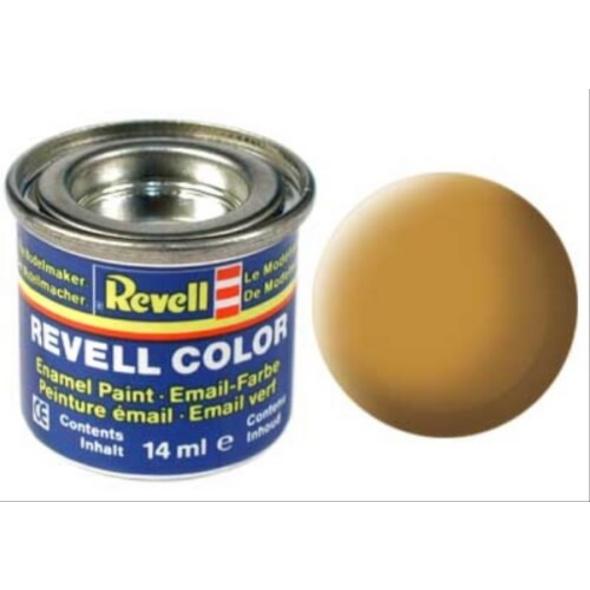 REVELL 32188 ocker, matt RAL 1011 14 ml-Dose