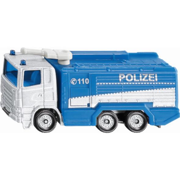 Siku 1079 Wasserwerfer Polizei