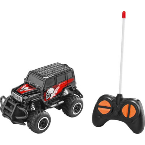 Mini RC Truck, Urban Rider