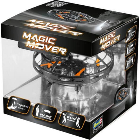 REVELL Quadcopter MAGIC MOVE schwarz