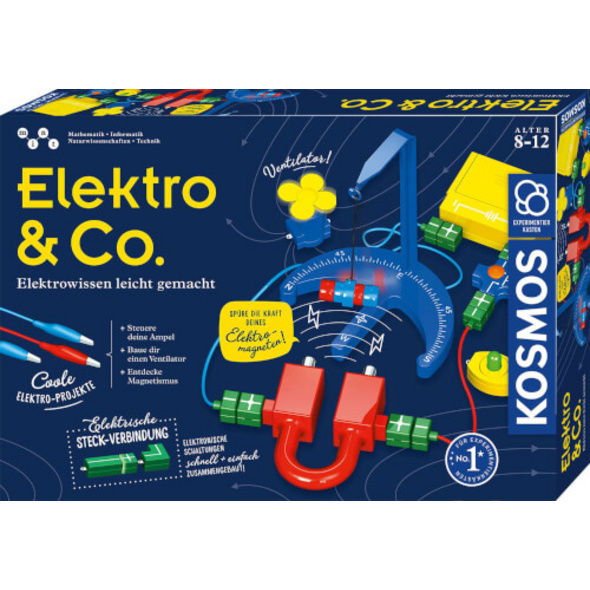 Kosmos Elektro & Co.