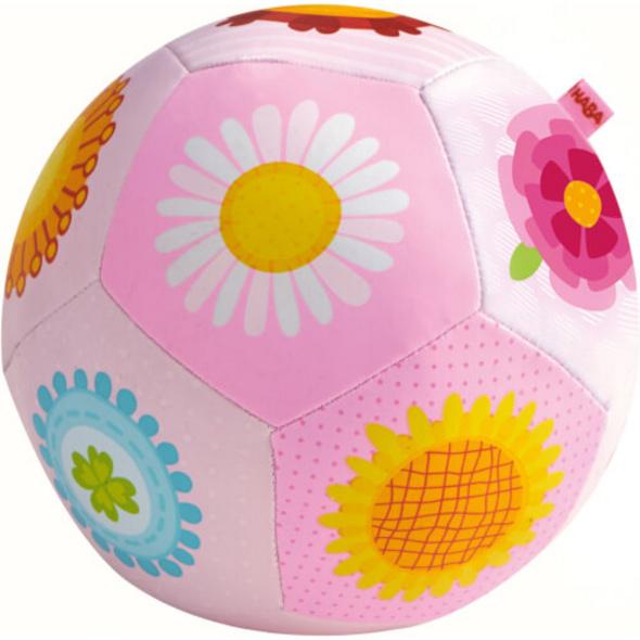 HABA Babyball Blumenzauber