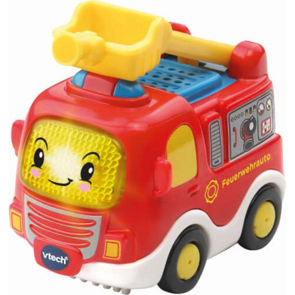 Vtech 80-514004 Tut Tut Baby Flitzer - Feuerwehrauto
