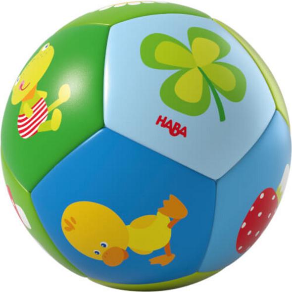 Haba Babyball Glücksbringer