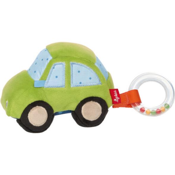 Sigikid 42478 Aktiv-Auto grün Papa&Me