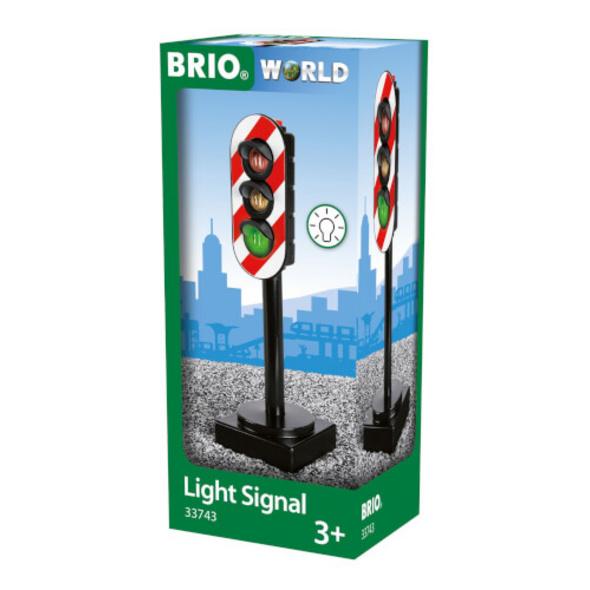 BRIO 63374300 Ampel