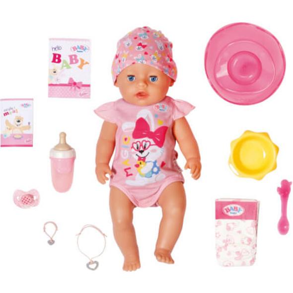 BABY born Magic Girl 43 cm