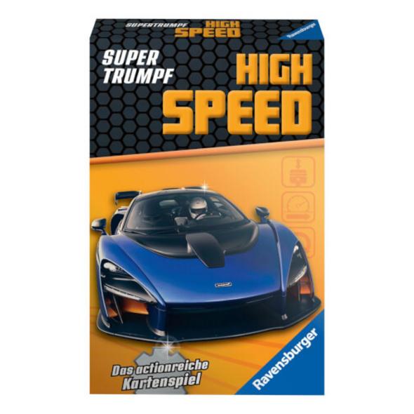 Ravensburger 20687 High Speed