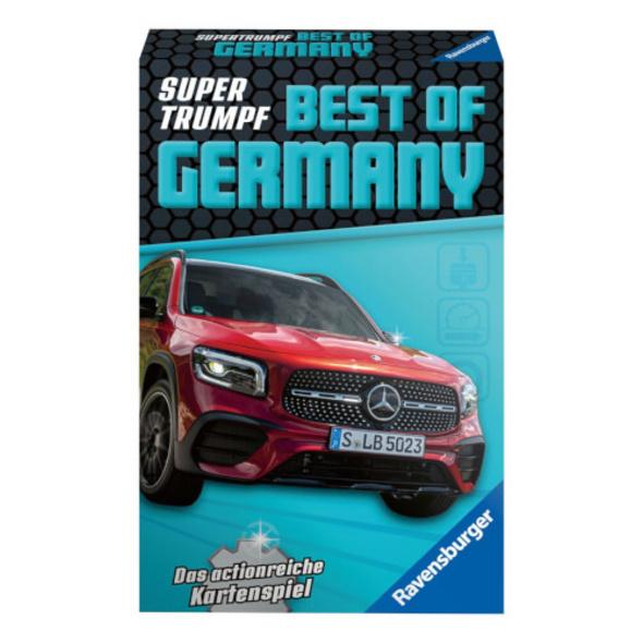 Ravensburger 20688 Best of Germany