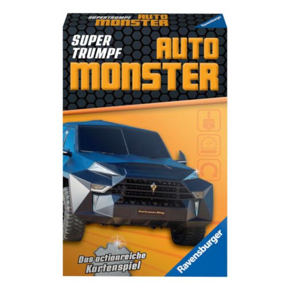 Ravensburger 20690 Auto Monster