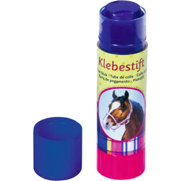 Klebestift Pferdefreunde