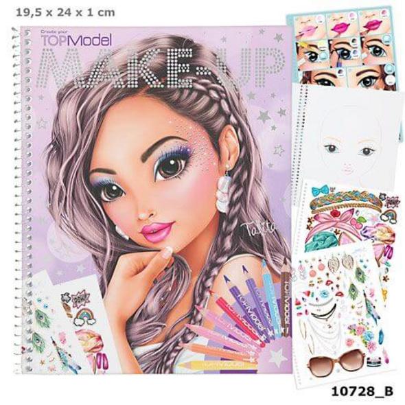 Depesche 10728 Create your TOPModel Make-Up