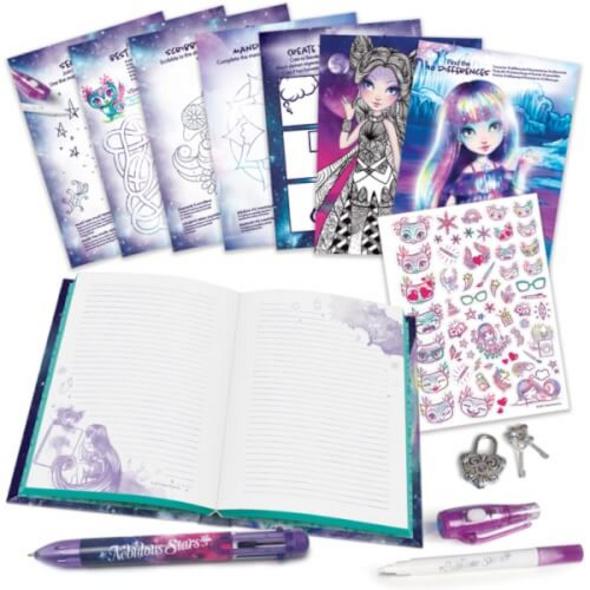 Nebulous Stars Isadora's geheimes Tagebuch