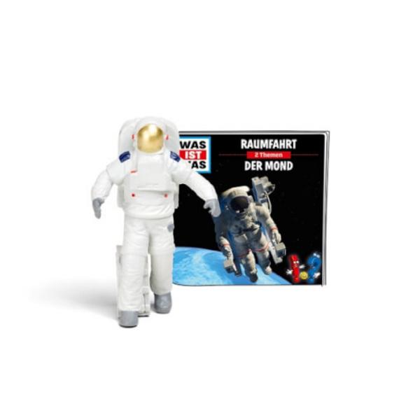 Tonies® WAS IST WAS - Raumfahrt / Der Mond