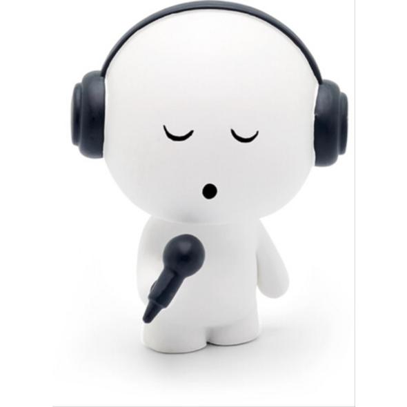 Tonies® Minimusiker - Lieder für dich. Ab 3 Jahre
