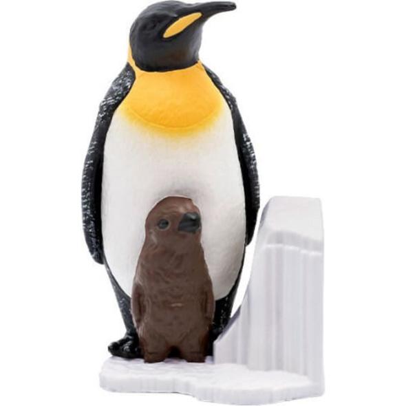 Tonies® Was ist was - Pinguine / Tiere im Zoo
