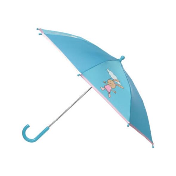 Sigikid 24945 Regenschirm Hase