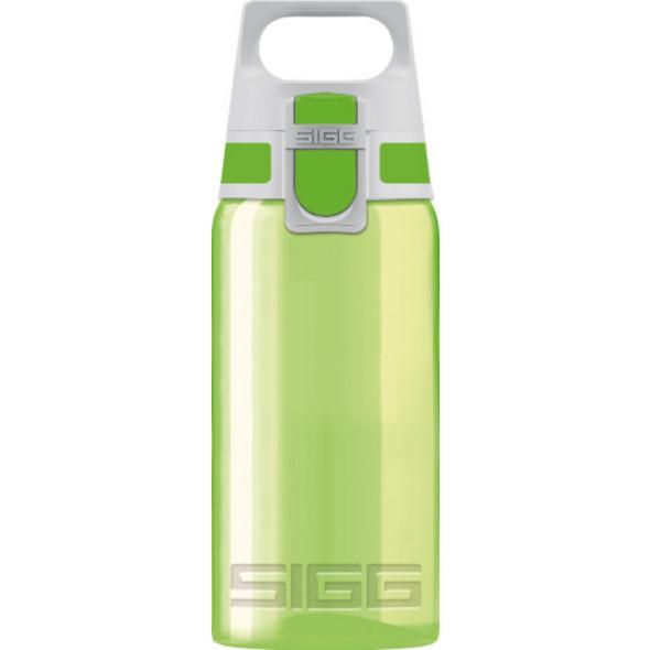 SIGG VIVA ONE Green 0,5 Liter Trinkflasche