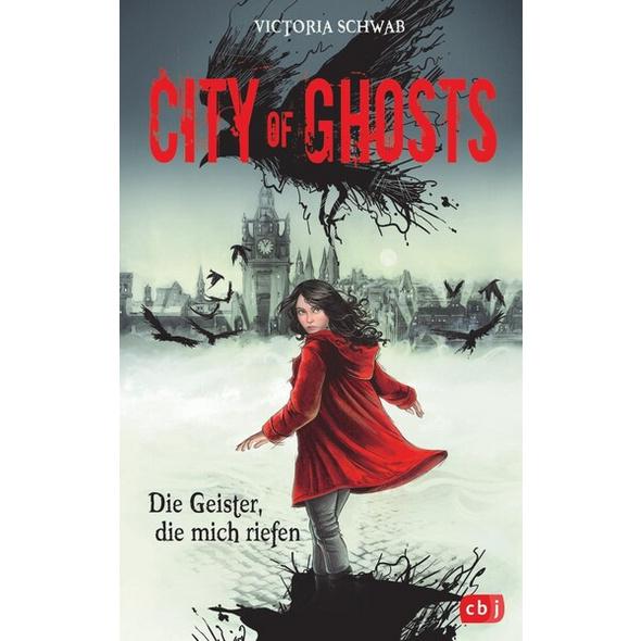 City of Ghosts - Die Geister, die mich riefen