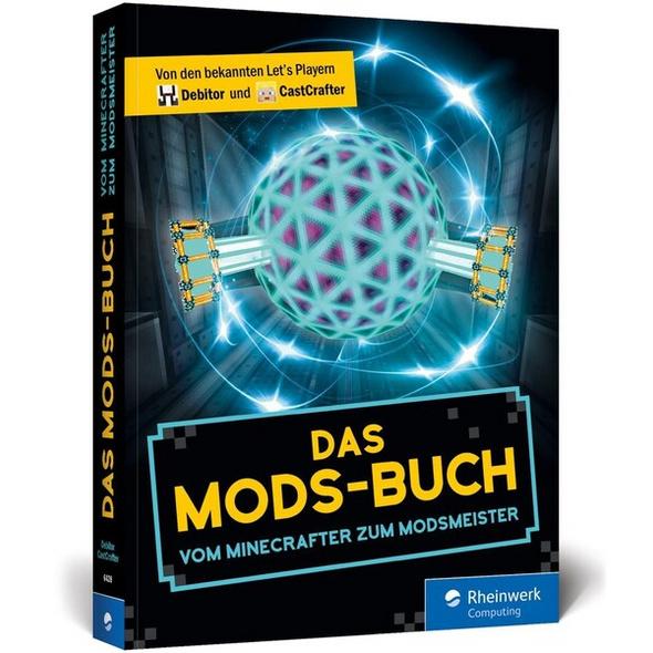 Das Mods-Buch