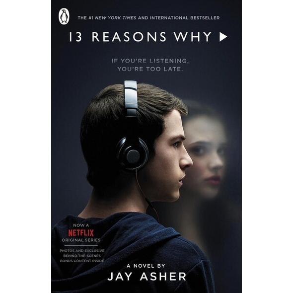 Thirteen Reasons Why. TV Tie-In