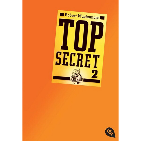 Heiße Ware / Top Secret Bd.2
