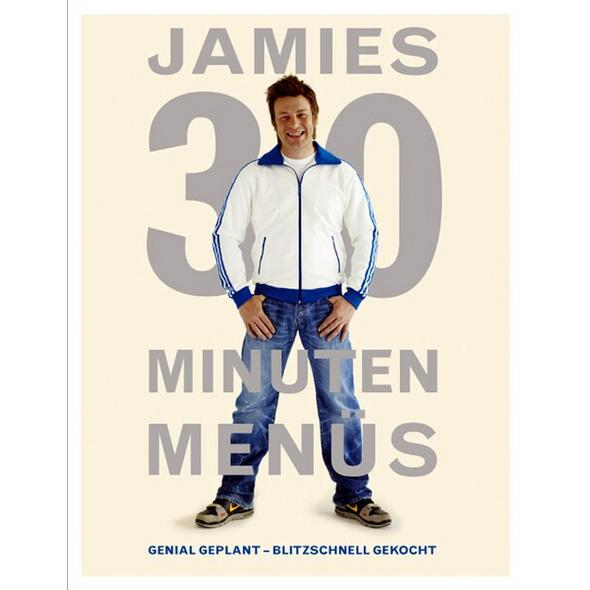 Jamies 30 Minuten Menüs