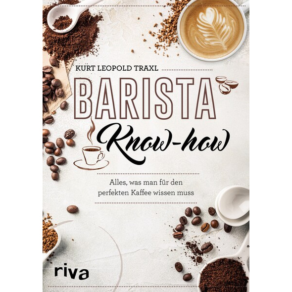 Barista-Know-how