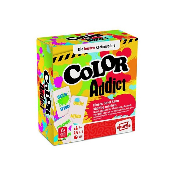 Color Addict (Spiel)