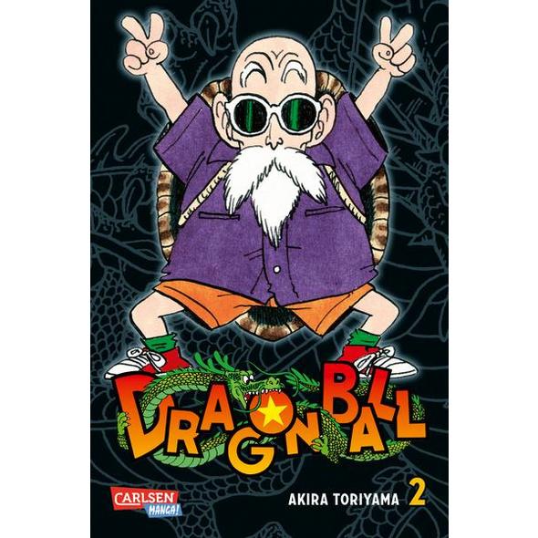 Dragon Ball Massiv 2