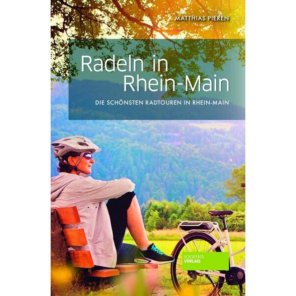 Radeln in Rhein-Main