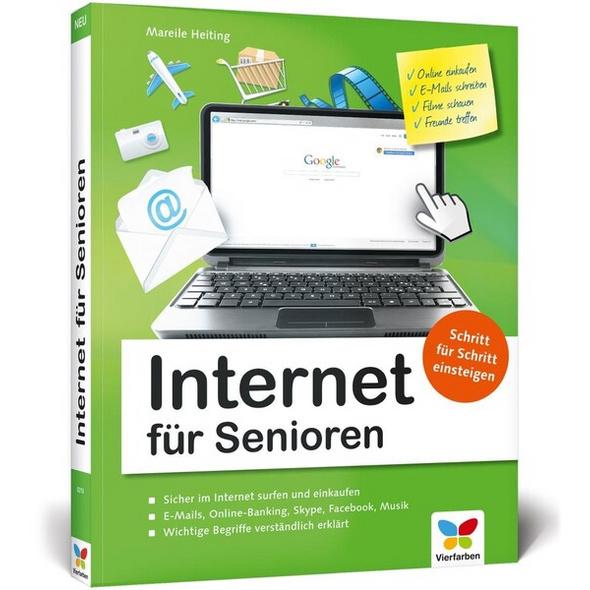 Internet für Senioren