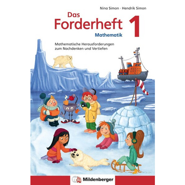 Das Forderheft Mathematik 1