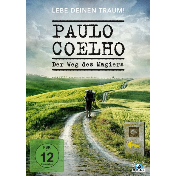 Paulo Coelho - Der Weg des Magiers