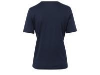 Basic Shirt mit Rundhalsausschnitt