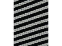 Strickpullover mit Streifenmuster