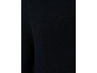 Strickpullover mit U-Boot-Ausschnitt