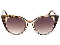 Sonnenbrille - Golden Edge