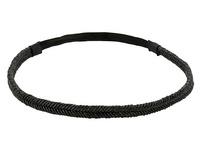 Haarband - Braided Lurex