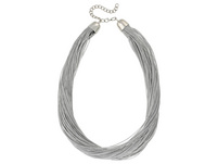 Kette – Silver Strings