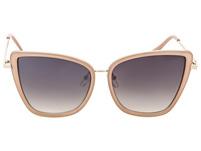 Sonnenbrille - Soft Nude