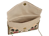 Tasche - Embroidered Beauty