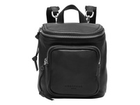 Kleiner Lederrucksack - Tamora Backpack XS