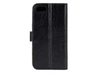 Smartphone-Hülle aus Leder - Glossy Mobile Cap iPhone 7/8