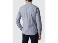 Slim Fit Freizeithemd aus Oxford Modell 'Mabsoot'