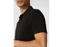 Slim Fit Poloshirt aus Piqué Modell 'Prime'