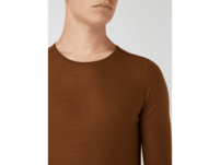 Pullover aus Schurwolle Modell 'Rik'