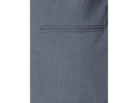 2-Knopf-Blazer mit Stretch-Anteil
