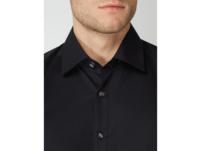 Hemd mit New Kent Kragen und extra langem Arm