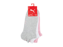 Sneakersocken im 3er-Pack